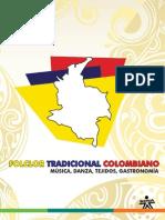 Folclor Tradicional Colombiano