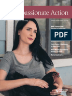 Compassionate Action Magazine - Summer/Fall 2015