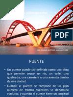 ingenieria de Puentes -Teoria 1