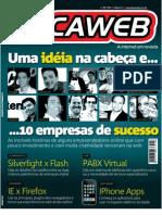 Revista Locaweb Nº 8