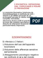 Sindrome ipocinetica