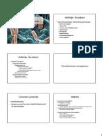 Pseudomonas Microbiologie
