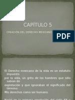 Derecho Laboral Cap 5