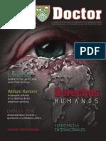 Revista JurisDoctor; Edición AGOSTO 2015