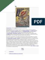 Armando Durés - La Ciencia Ficción en La Epoca de La Web