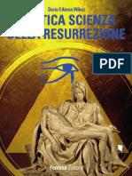 L'antica scienza della resurrezione - Abstract
