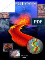 Geology by CMI