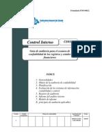 Guia Auditoria de Confiabilidad de Registros y Eeff