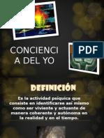 Conciencia Del Yo