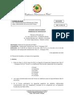 Fallo Ecuador Sub17