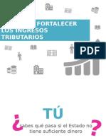 Presentación Agenda Fiscal. Vías Para for...