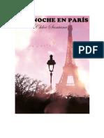 Chloe Santana - Una Noche en Paris