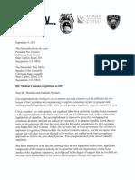 Joint Letter UFCW Teamsters League Chiefs
