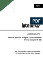 Guia Centrais Analogicas Espanhol 02-14 Site