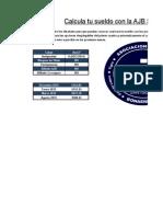 Calcular-sueldos-2015