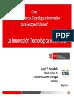 Innovacion Peru
