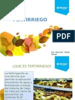 FertiRiego