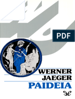 Jaeger, Werner - Paidea  (r1.2).epub