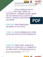 Modulo 1 Elaboración de Documentos Electrónicos Submodulo