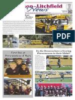 Hudson~Litchfield News 9-11-2015