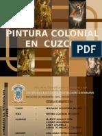 PINTURA CUZCO