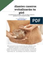 5 exfoliantes caseros que revitalizarán tu piel.docx