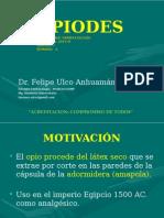 Farmacologia - Opioides
