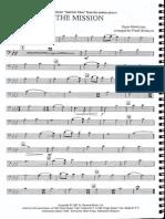 25 - Trombone Tenore - 2¯