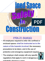 Conf Space Construction.PPT