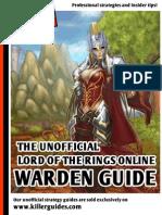 Warden Guide