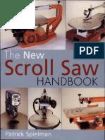 The New Scroll Saw Handbook