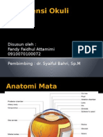 Hipertensi Okuli