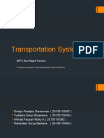 komparasi BRT