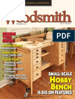 Woodsmith Magazine Guild Edition - June.july 2015