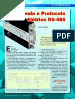 004 07 ProtocoloElétricoRS 485