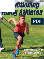 Conditioning Young Athletes