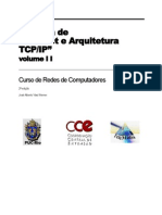 Arquitetura TCP IP