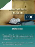 6traumatoracicotrabajoleonar-090325185518-phpapp01