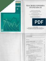 Antonio Argandoña - Macroeconomia Avanzada 2