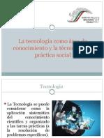 Tecnica y Tecnología