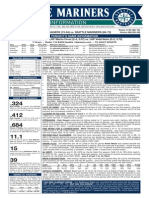 09.09.15 Game Notes