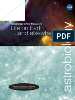 Astrobiology Educator Guide 2007