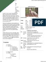 Golden Retriever - Wikipedia, The Free Encyclopedia