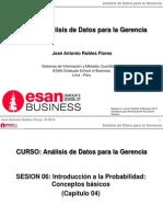 MBATPg3 201408 AnalisisDatos S06 ProbabilidadBasica