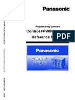 Reference Manual Control FPwinV5.2