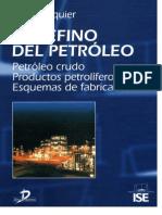 El Refino Del Petroleo Vol 1 Wauquier