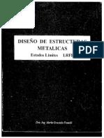 Diseño de Estructuras MetalicasLRFD[1]