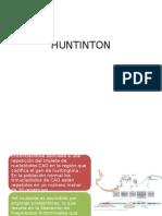 HUNTINTON.pptx