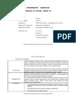 PLANEACION TECNICAS GRADO 10-11