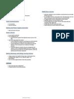 SPS Spec Sheet